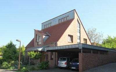 Wohnhaus 1, Altenberge