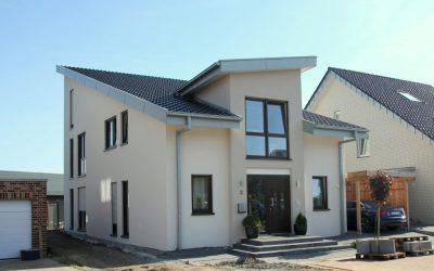 Wohnhaus 2, Altenberge