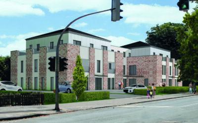 Wohnpark Lindenhof